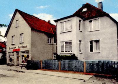 Geschäftshaus Heinrich Borchers